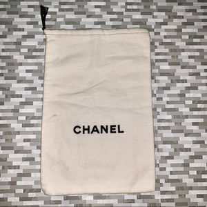 [Chanel] Dust Bag